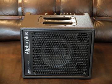 AER Alpha+ akustisk forstærker