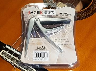 Capo til Klassisk / spansk guitar