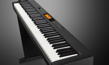 CASIO CDP-350 el-piano