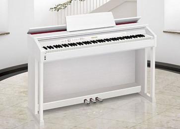 Casio AP-460 white Digital Klaver
