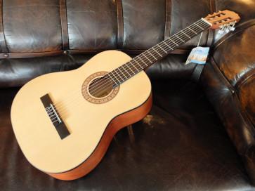 Mat Cataluna Klassisk begynder Guitar