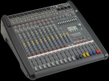 Dynacord powermixer / Powermate PM1000-3