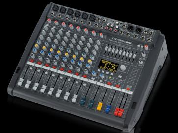 Dynacord powermixer / Powermate PM600-3
