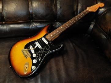 **SOLGT** Fender SRV Stratocaster