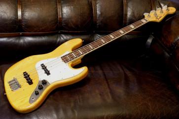 Fender 1973 Vintage Jazzbas