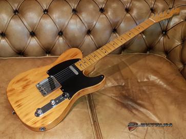 **SOLGT** Fender  Telecaster TL52-ccb - Made in Japan