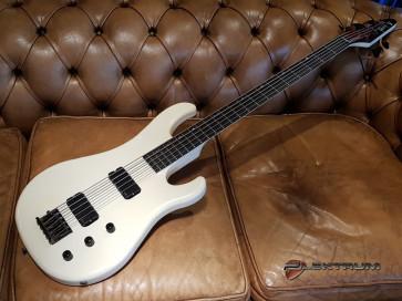 Gibson V 5-strenget bas-guitar 1987'