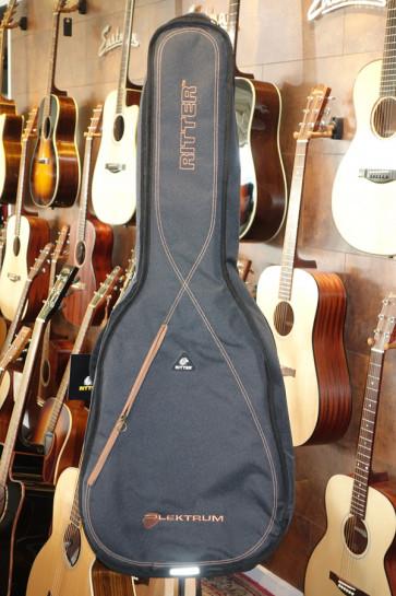TILBUD: Premium Gigbag til western guitar
