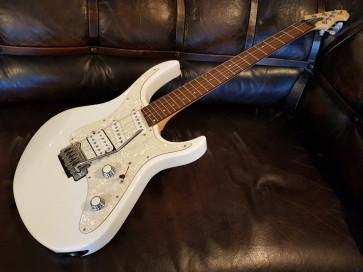 **SOLGT** Hohner Revelation X-I el-guitar