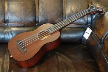 Kala U-bass Rumble Bas ukulele