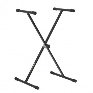 X-stativ til Keyboard