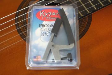 Kyser Capo til western guitar