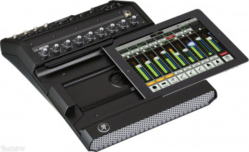 Mackie DL608 Digital mixer