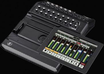Mackie DL1608 Digital Mixer - Lightning