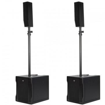 NYHED: RCF Evox-J8 højttaler sæt