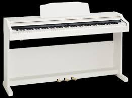Roland RP401R-WH el-piano