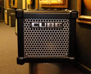 Roland Micro Cube GX forstærker