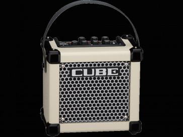 Roland Micro Cube guitar forstærker