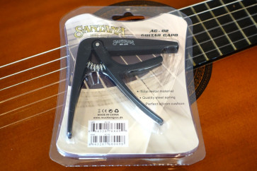 Santana Capo til Klassisk / spansk guitar