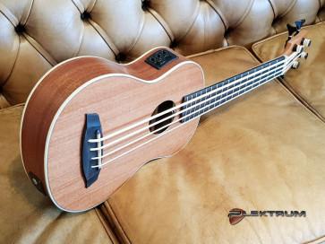 Santana ukulele bas SAN-UKBAS III