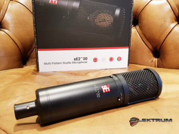 sE Mikrofon sE2200 Condensator