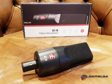 sE Mikrofon X1A Condensator