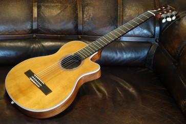 Shadow Thin-Body Classic Guitar