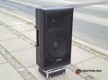 Thornton TN12aub powered / aktiv højttaler