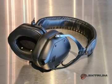 V-Moda CrossFade hovedtelefon M100 Master