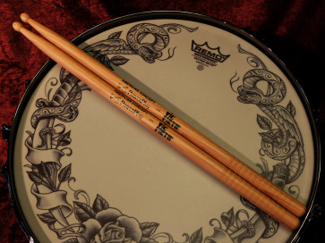 Vic Firth Trommestikker Power Play