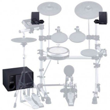 Yamaha MS40dr tromme monitor system