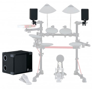 Yamaha MS50dr tromme monitor system