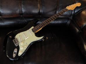 Vintage Fender 1963' Stratocaster