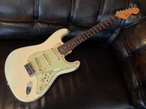Vintage Fender 1964' Stratocaster