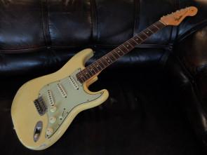 **SOLGT** Vintage Fender 1964' Stratocaster