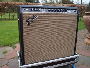 Fender 1964 Super Reverb guitar amp