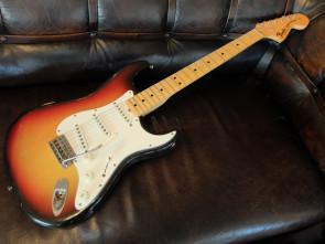 Vintage Fender 1970' Stratocaster