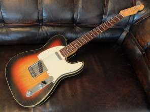 Vintage Fender 1967' Telecaster Custom