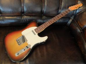 Vintage Fender 1971' Telecaster