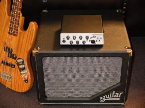 Aguilar bas-anlæg 350 Tone Hammer + SL112
