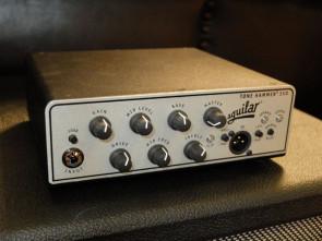 Aguilar 350 Tone Hammer forstærker top.