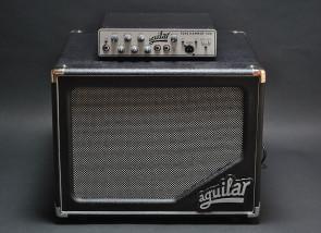 Aguilar bas-anlæg 500 Tone Hammer + SL112