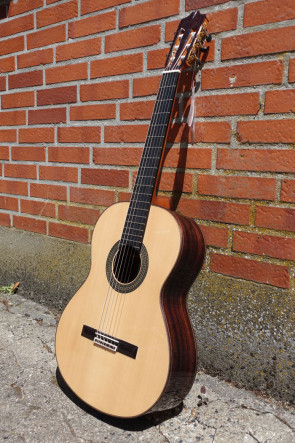 Alhambra 10P klassisk guitar