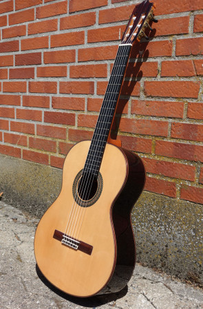 Alhambra 9P klassisk guitar