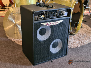AshDown Rootmaster RM500 bas-combo