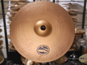 "Meinl Custom Shop Cymbal 20"" Ride bækken"