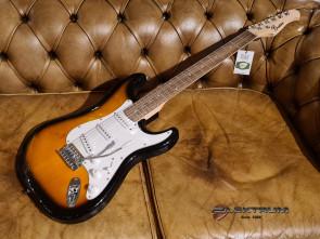 Beaton elektrisk guitar ST-style