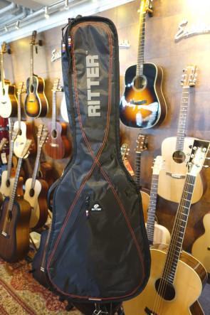 TILBUD: Gigbag til Western guitar