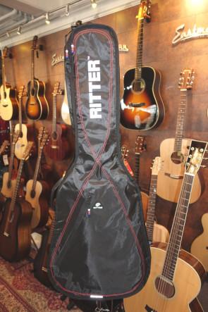TILBUD: Gigbag til Bas-guitar