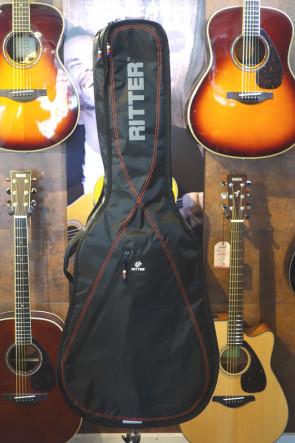 TILBUD: Gigbag til Klassisk guitar